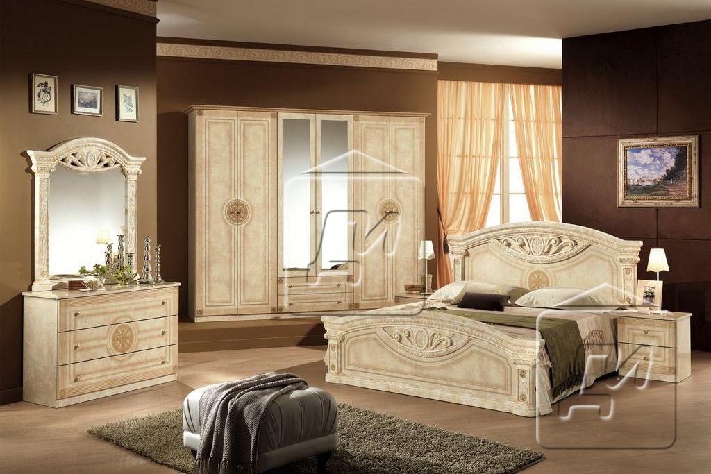 Спальня рома фото