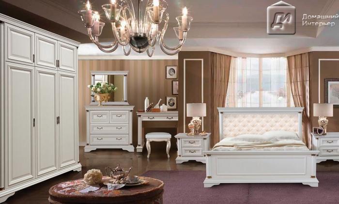 белорусские спальни официальный сайт с каталогом от производителей