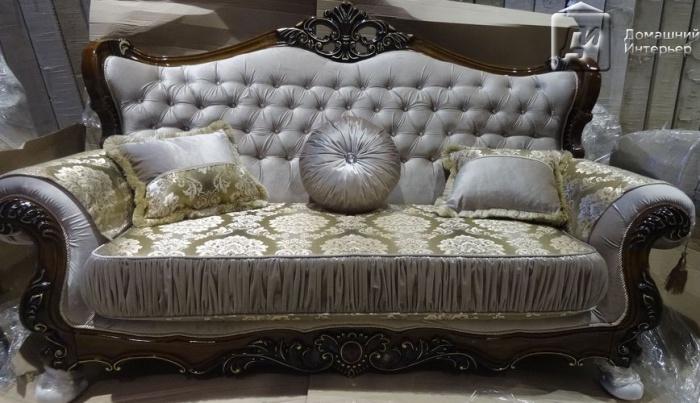 2 х местный диван в Москве