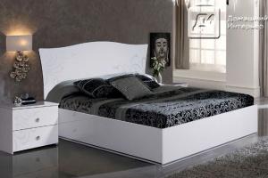 Кровать европа 9