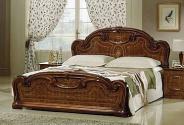 Кровать Мартина Орех
