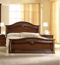 Кровать Неола Орех