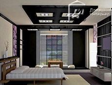 Популярные стили спального интерьера