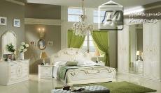 Обзор спален «Альт-Мастер»